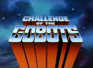 Gobots Title Shot